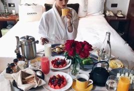 Доброе утро и приятного дня!❤